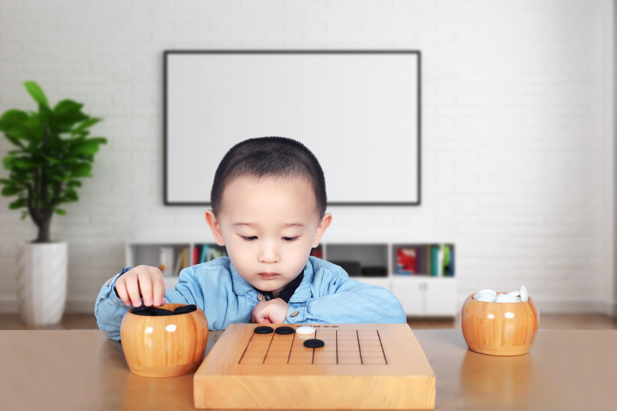 帮孩子养成三思而后行习惯